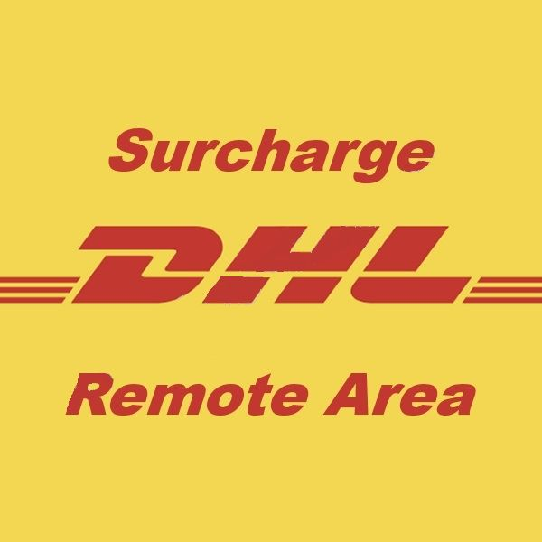 DHL REMOTE AREA CHECKER