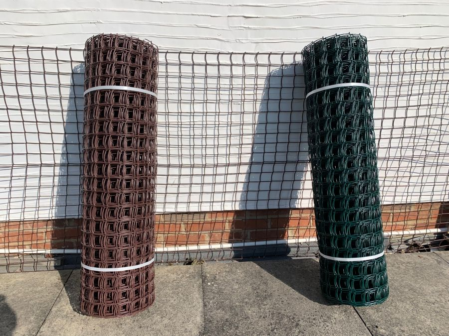 Clematis Mesh, Clematis Netting, Clematis Support, Clematis wire, Clematis Fencing.