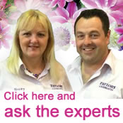 Ask the Clematis Experts